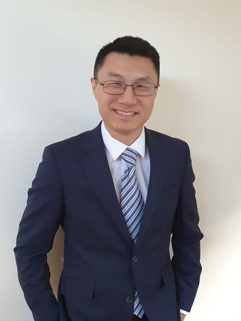 Dr Charley Zheng
