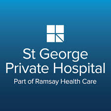 St George Private hospital